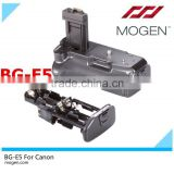 For Canon Battery Grip BG-E5 For Canon For EOS 500D/450D/1000D Cr2450 Battery Holder