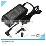 Export Hot Products 2015 On China Market, 60W 19V 3.16A,with 5.5*2.5mm For FUJITSU Laptop Ac Adapter, Laptop Ac Adapter