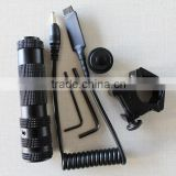 HJ-07 High Power Adjustable Green Laser Bore Sight