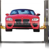Two post hydraulic car lift used 2 post car lift for sale used hydraulic car lift QJY3.0-D