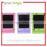 MINI chalk board for kids, hanging chalk board pink cute chalk board