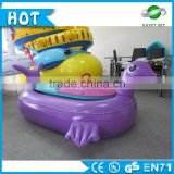 Top quality!!!used bumper boats,towables for boats,animal shaped boat tubes for sale