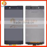 best quality for sony xperia z4 lcd monitor assembly touch screen digitizer perfect using