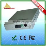 GPON Media Converter One RJ45 port,one SFP port