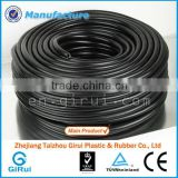 Hot-Selling high quality low price Flexible PVC good quality high pressure air water rubber hose