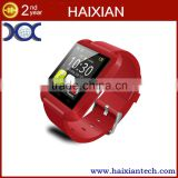"1.5"" Low price Factory wholesale Bluetooth smart watch phone MTK chip 6261 with camera"