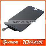 Chinese manufacturer supply spare parts digitizer screen for iphone 6 lcd