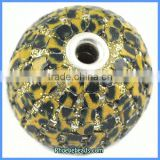 Wholesale High Quality Indonesia Chunky Beads For Jewelry Making PCB-M100537