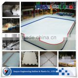 2015 100 virgin adhesive ptfe sheet/ice skating sheet/high temperature plastic sheet