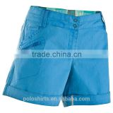 Women's Outdoor Sports Baggy Shorts for Camping, Quick Dry Breathable Hiking Shorts for Women