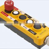 emergency stop mushroom pushbutton control box(push button station, push button switch box) XAL10-EPBS5