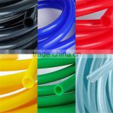 Eco-friendly silicone tubing,100% food grade colored silicone tubing,silicone tubing from silicone manufacturer