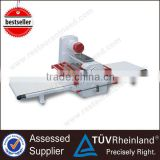 Commercial Heavy Duty Bakery Equipment dough roller sheeter