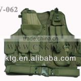 Factory direct salesMilitary Assault vestArmy Green Paintball Vest Military Assault vestTactcial net vesVest