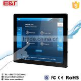 19 inch USB IR multi touch screen panel/touch screen frame with USB port