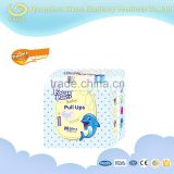Baby easy up diaper, China easy up diapers,Hot sale super absorption baby training pants