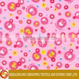 Alibaba Hot Sale Woven Techniques Custom Printed 100% Cotton Flannel China Supplier