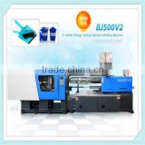 Injection Molding Machine manufacturer 500 Ton for thermoplastic road marking