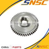 New products! Transmission steering oil pump, drive shaft gear 403056 ,small engine with gearbox