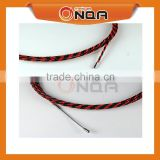 ONQA Color 3 Core Woven Braid Cable Puller Nylon Fish Tape Roll 10m-60m