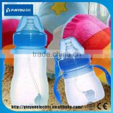 cheap silicon bottle case food grade baby's bottle chemical resistance Baby Bottle