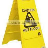 Wet Floor Caution Board Warning Signs