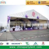 500 seater luxury event party tents for sale in Dubai