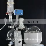 Electric alcohol distiller 5L with Auto Lifting and Vertical Condenser