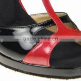 Popular Irish Leather Ballroom Dance Shoes 736