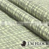China textile factory 100% polyester velvet print embossing fabric wholesale fashion fabric