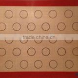 Alibaba express wholesale silicone baking mat with fiberglass high demand products in china