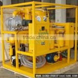 VFD-6000L/H insulation oil purification machine