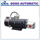 Hot Manufacturers diesel engine double acting hydraulic power unit auto lift Hydraulic system forklift truck tank truck
