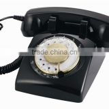 1960's Antique Telephone China Wholesale gsm Table Phone Retro