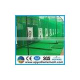 high quality inflatable golf net can be used for a variety of other sports training