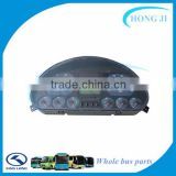 Price King Long Bus Spare Parts ZB205V2 Auto Dashboard Car Altimeter