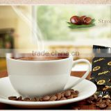 3 in 1 Instant Coffee Powder High-capacity Packaging 680g
