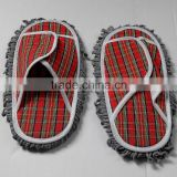 New Dust Mop Slippers Lazy Slippers Enjoy Mopping with Fun Lazy Shoes