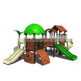 OEM custom aluminium rotomolding playground mould