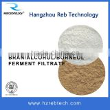 REB TECH ASPERGILLUS/DEFATTED RICE BRAN/ALCOHOL/BORNEOL FERMENT FILTRATE