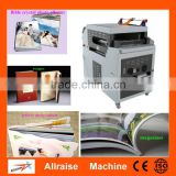 Newest 14 in 1 Digital Photo Book Making Machine, Multi functional Photo Album Making Machine
