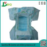 Disposable Baby Diaper for Africa with Cheap Price