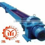 Industrial hot sale sand screw conveyor manufacturer with low price