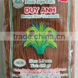 Best Seller - Brown Rice Vermicelli - Corn Starch Rice Vermicelli - Rice Vermicelli - Duy Anh Foods
