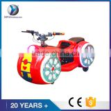 DianFu factory price amusement prince motor exciting moto rides children's electric car for sale