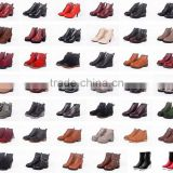 GZY low cut women casual shoes high quality boots Italy model warehouse export 2017 durable comfortble