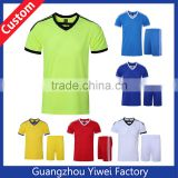 softtextile football shirt maker soccer jersey Camisetas de futbol