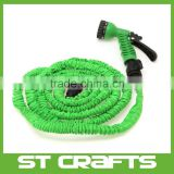 25/50/75/100FT New Magic Water Hose flexible Garden Hose