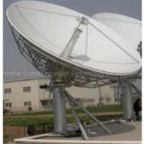 Anstellar 6.2M EARTH STATION ANTENNA