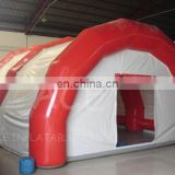 Air tightGiant inflatable arch tent for wedding, party and events